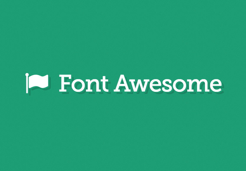 Font Awesome (Cart icon)