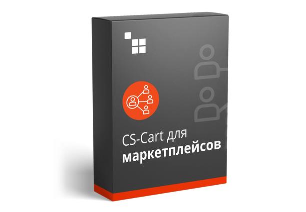 CS-Cart Multi-Vendor Русская версия